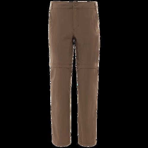 Women's Exploration Convertible Trousers