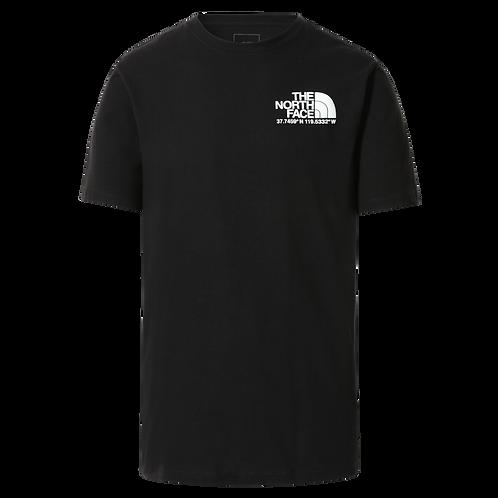 Men's Coordinates T-Shirt