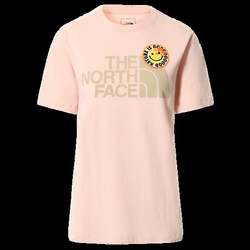 Women's Patches T-Shirt