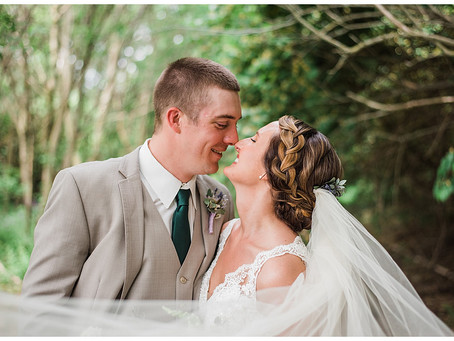 Jessica and Joey - The Mercantile - Mt. Sterling, Ohio
