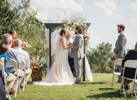 Clair and Dan - The Bell Manor - Chillicothe, Ohio