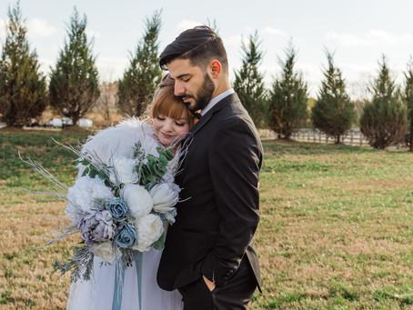 Top 10 FAQ Couples Ask Me - 2020