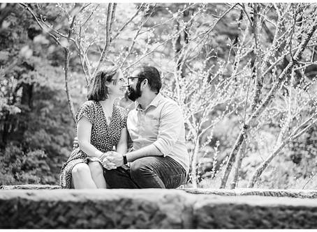 Erin and Shehzad - Spring Mini Session 2020 - Carroll, Ohio