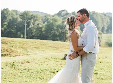 Lindsay and Phil's Wedding - Somerset, Ohio