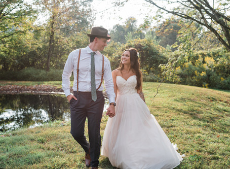 A Guide to Wedding Day Photographs - CHP Style