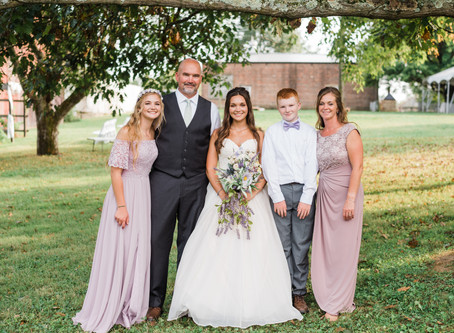 Fast Family Formals