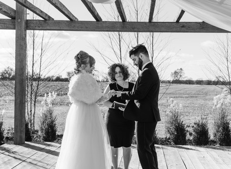 The Best Time to Start a Wedding Ceremony