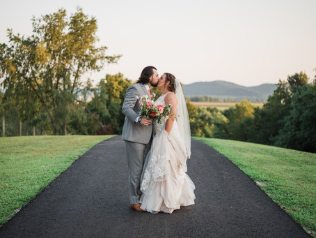 Five Tips for a Relaxed Wedding Day