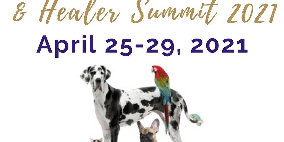 Animal Communicator & Healer Summit (Free)