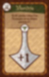 Throne | Gioco da Tavolo - Maestria