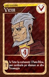 Throne | Gioco da Tavolo - Victor