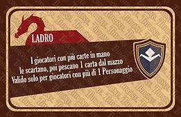 Throne | Gioco da Tavolo - Ladro