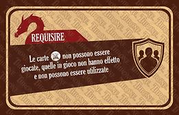 Throne | Gioco da Tavolo - Requisire