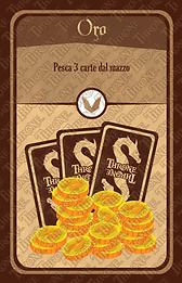 Throne | Gioco da Tavolo - Oro