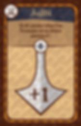 Throne | Gioco da Tavolo - Agilità