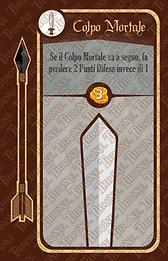 Throne | Gioco da Tavolo - Colpo Mortale