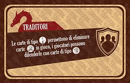 Throne | Gioco da Tavolo - Traditori