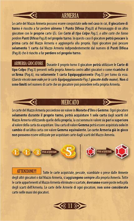 Throne | Pagina 11 - Regolamento - Armeria - Mercato