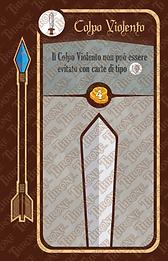 Throne | Gioco da Tavolo - Colpo Violento