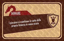 Throne | Gioco da Tavolo - Donare