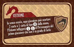 Throne | Gioco da Tavolo - Ustione