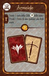 Throne | Gioco da Tavolo - Armaiolo