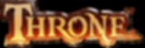 Throne | Gioco da Tavolo
