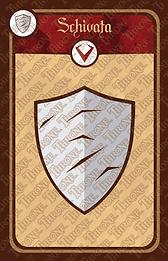 Throne | Gioco da Tavolo - Schivata
