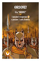 Throne | Gioco da Tavolo - Ordine!