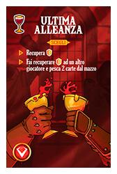 Throne | Gioco da Tavolo - Ultima Alleanza