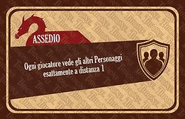 Throne | Gioco da Tavolo - Assedio