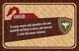 Throne | Gioco da Tavolo - Ranger