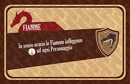 Throne | Gioco da Tavolo - Fiamme