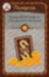 Throne | Gioco da Tavolo - Ricompensa