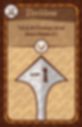 Throne | Gioco da Tavolo - Precisione