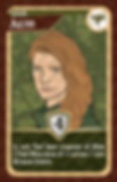 Throne | Gioco da Tavolo - Ailynn