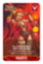 Throne | Gioco da Tavolo - Daerys