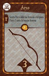 Throne | Gioco da Tavolo - Arco
