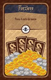 Throne | Gioco da Tavolo - Forziere