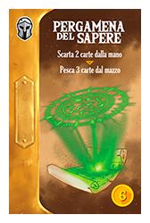 Throne | Gioco da Tavolo - Pergamena del Sapere