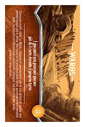 Throne | Gioco da Tavolo - Waros