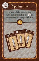 Throne | Gioco da Tavolo - Spadaccino