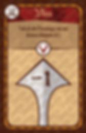 Throne | Gioco da Tavolo - Mira