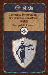 Throne | Gioco da Tavolo - Giutizia Ladri