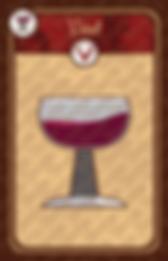 Throne | Gioco da Tavolo - Vino!
