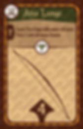 Throne | Gioco da Tavolo - Arco Lungo