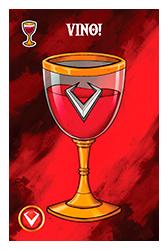 Throne | Gioco da Tavolo - Vino