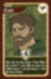 Throne | Gioco da Tavolo - Elros