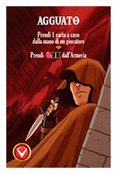Throne | Gioco da Tavolo - Agguato