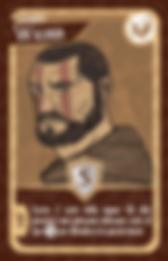 Throne | Gioco da Tavolo - Walorin